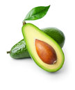Avocado Royalty Free Stock Photo - 32504155