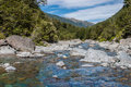 Rocky Mountain Stream Stock Images - 32520914