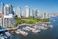 Living In Vancouver Royalty Free Stock Photo - 32542115