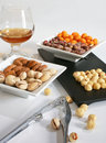 Mixed Nuts Stock Images - 3260084