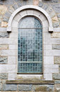 Outside View Of Church Window Royalty Free Stock Photo - 3261895