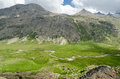 Gran Paradiso National Park, Nivolet Royalty Free Stock Photo - 32644515