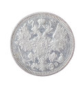 Silver Coin Royalty Free Stock Image - 32692276
