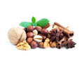 Mixed Nuts Stock Photography - 32692982