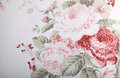 Vintage Wallpaper With Floral Pattern Royalty Free Stock Image - 32694236