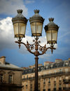 Lamps Stock Image - 3271491