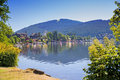 Lake Titisee Stock Photo - 32738220