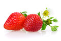 Strawberries Royalty Free Stock Images - 32755279