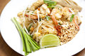 Pad Thai Stock Images - 32781194