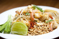 Pad Thai Royalty Free Stock Images - 32781349