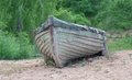 Old Boat Royalty Free Stock Photography - 32793717