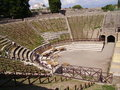 Pompei Ruins Royalty Free Stock Images - 3286669