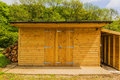 Shed Stock Images - 32804544