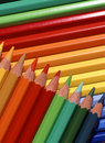 Coloured Pencils Royalty Free Stock Photos - 32830368