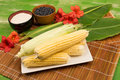 South American Food Staples Royalty Free Stock Photography - 32877107