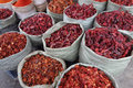 Dried Red Pepper Stock Image - 32888101