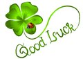 Good Luck Stock Photography - 32895392