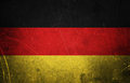 Grunge German Flag Royalty Free Stock Photos - 32896118
