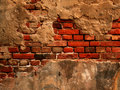 Brick Wall Stock Photos - 3294983