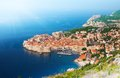 Old Town, Port And Fortress Walls Stock Image - 32911011