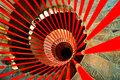 Spiral Staircase Stock Images - 32939524