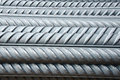 Steel Rods Royalty Free Stock Image - 32959606