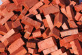 Pile Of Bricks Stock Images - 32999594
