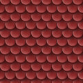 Roof Tile Background. Stock Images - 33005564