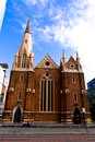 Australia City Of Perth St. Andrew Church Royalty Free Stock Photography - 33055707