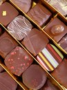 Luxurious Chocolates Royalty Free Stock Photography - 33079437