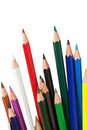 Colored Pencils Royalty Free Stock Photography - 33093587