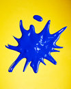 Paint Splash Royalty Free Stock Images - 3314899