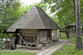Water Mill Stock Photography - 33142052