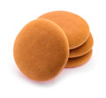 Four Cookies Royalty Free Stock Images - 33166809