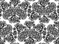 Lace Wedding Guipure Pattern Stock Images - 33170304
