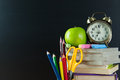 Back To School Royalty Free Stock Photo - 33187425