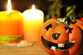 Halloween Pumpkin Royalty Free Stock Photos - 33190748