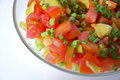 Salad  Close Up Royalty Free Stock Images - 3326119