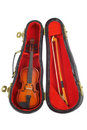 Small Violin Stock Images - 3326394