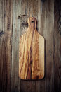 Olive Wood Chopping Board Royalty Free Stock Photo - 33213935