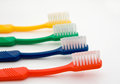 Toothbrushes Stock Photos - 33217263