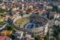 Arena Pula Royalty Free Stock Photo - 33244405