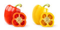 Bell Peppers Royalty Free Stock Photo - 33279445