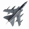 Isolated Jet Fighter Stock Image - 33279601