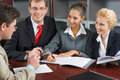 Workgroup Royalty Free Stock Image - 3339376