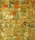 Background Of Old Brick Stone Wall Texture Stock Images - 33377254