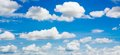 Clouds In The Blue Sky Stock Image - 33385461
