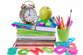 Time For School Concept Royalty Free Stock Image - 33422586