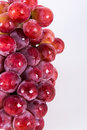 Red Grape Stock Images - 33439334