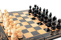 Chess Table 3 Royalty Free Stock Photography - 3354717